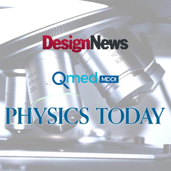 Physics Today in Deutschland